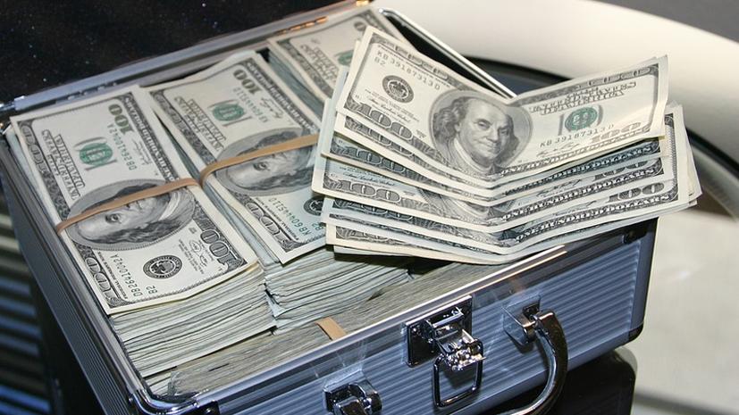 Не последний миллиард: Украина рискует впасть в зависимость от финансовых гарантий США