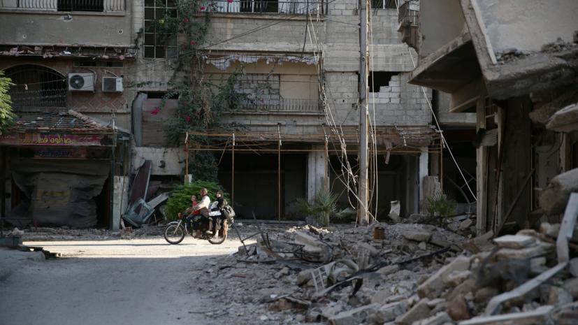 Западные эксперты: США обвиняют Россию в нарушении перемирия, чтобы избавиться от Асада