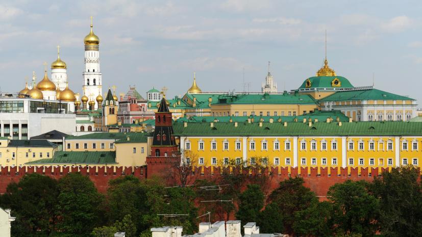 «Идут своим путём»: аналитик Stratfor рассказал об изменениях в России за 30 лет