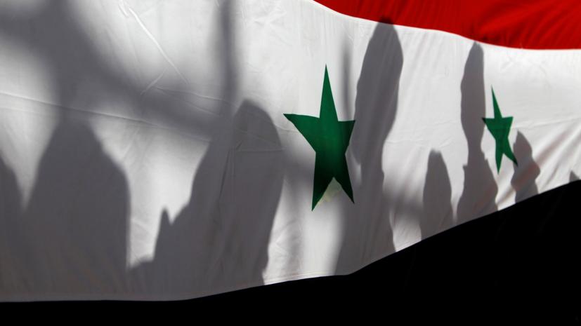 Сирийская головоломка: есть ли будущее у российско-американского мирного плана