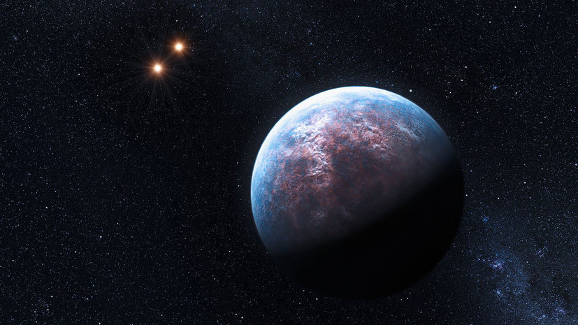 Стивен Хокинг: мы должны найти пришельцев, прежде чем они найдут нас
