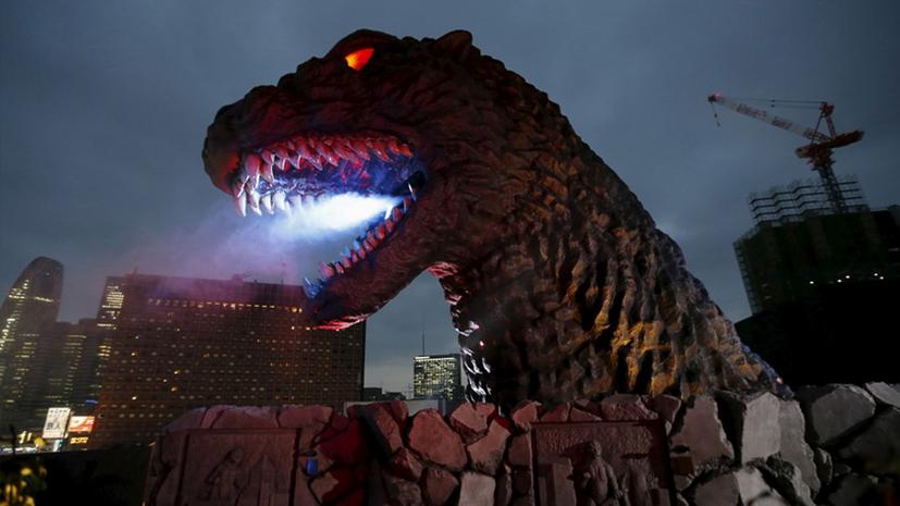 Сыграть в ящера: как и почему динозавры стали кинозвёздами