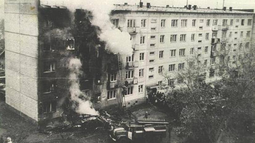 Негеройский таран: 40 лет катастрофе Ан-2 в Новосибирске