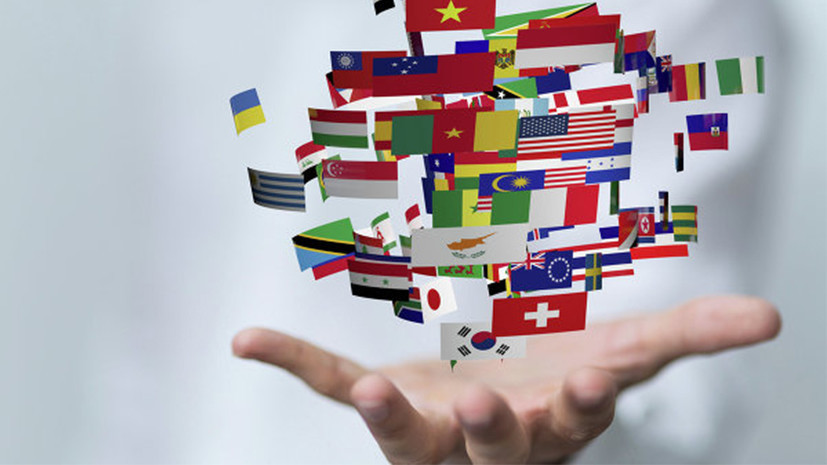 Ценные кадры: сколько за границей доплачивают за знание русского языка