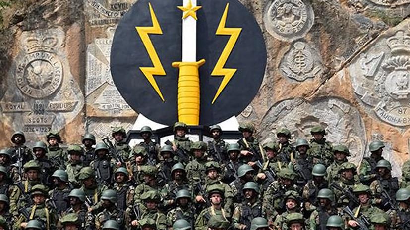 Продолжение совместных учений: российские военные прибыли в Пакистан