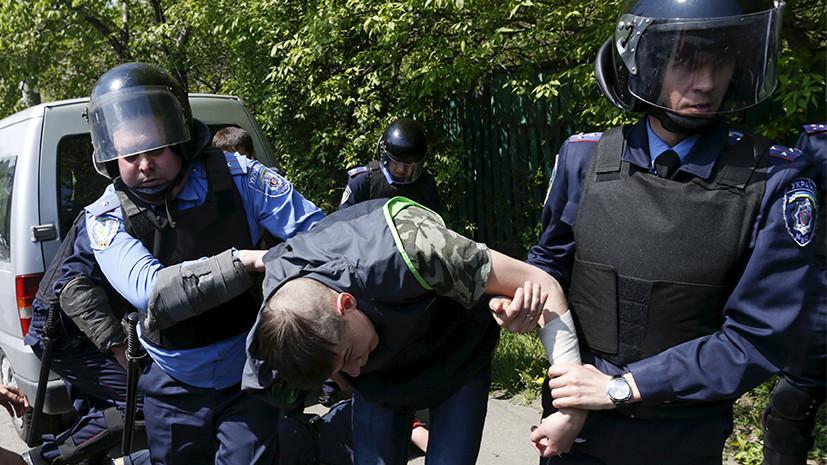Презумпция правоты: возможна ли реформа украинской полиции по американскому образцу