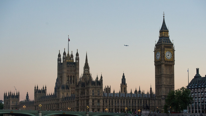 Санкции — не помеха: в Лондоне отметили 100-летие Российско-Британской торговой палаты