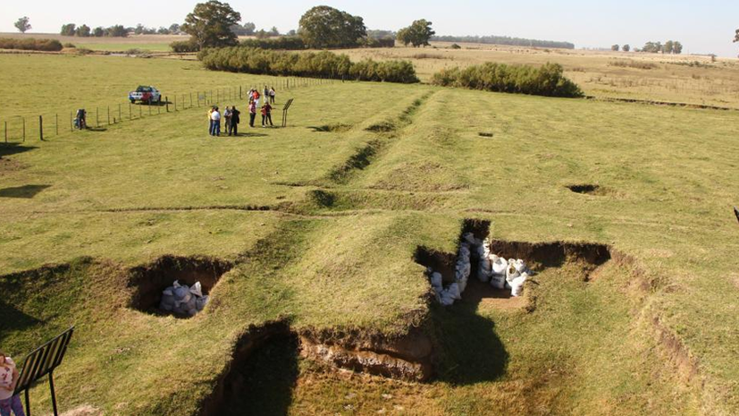 Первые люди на Южном конусе: когда была заселена Южная Америка