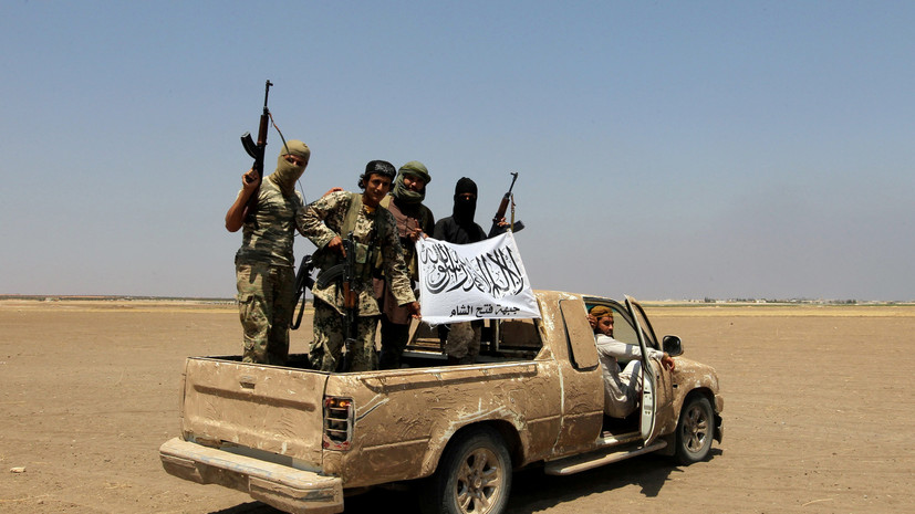 «Двойная дипломатия»: политолог о том, как США вооружают террористов под видом борьбы с ИГ