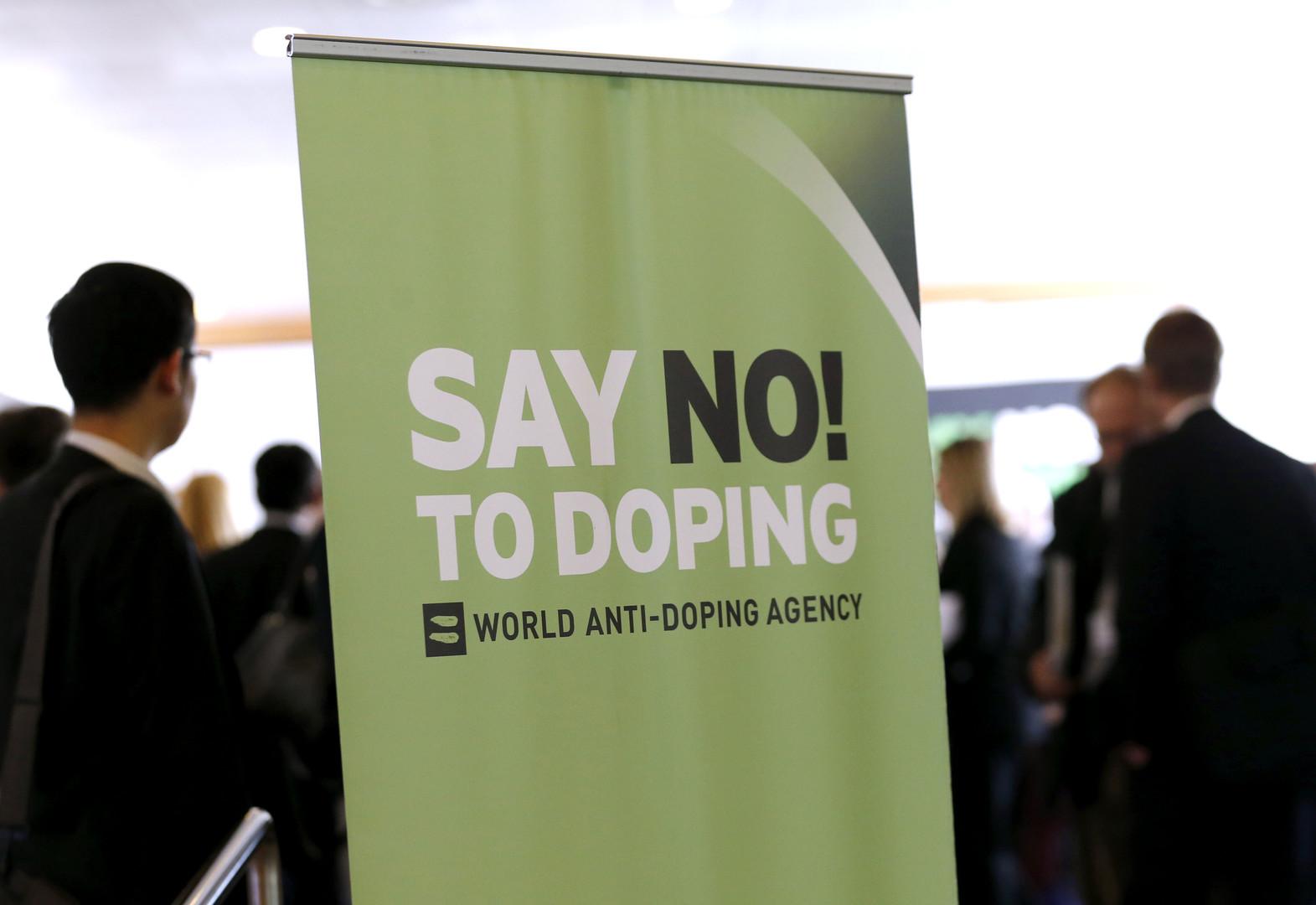 WADA рассмотрит предложения по своему реформированию 19 и 20 ноября