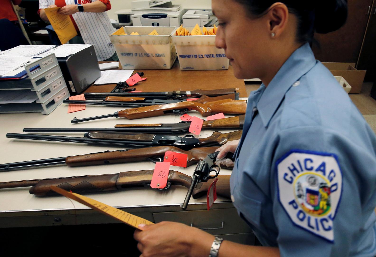 Август 2016 года признан самым жестоким месяцем за 20 лет «летнего насилия» в Чикаго