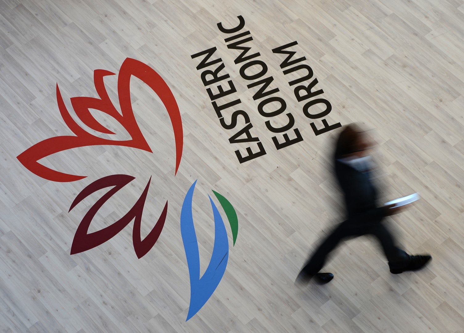 Восточный экономический форум: встречи на высшем уровне, Эрмитаж и «Пиковая дама»