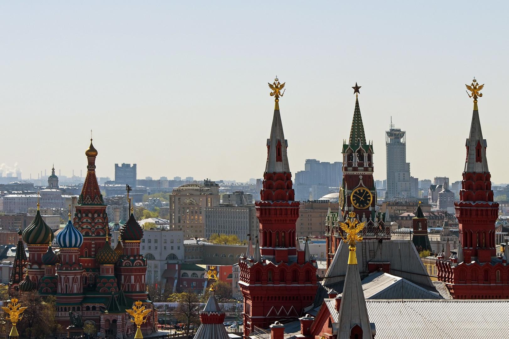 CNN: Попытка изолировать Россию привела к росту её влияния
