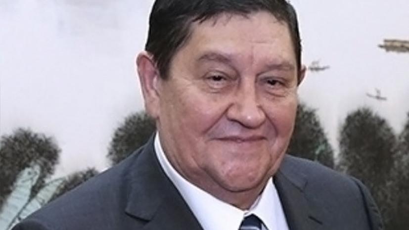 Руководство Узбекистана опровергло информацию осмерти президента