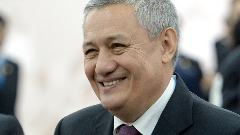 Власти Турции подтвердили смерть президента Узбекистана