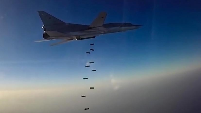Минобороны: США пытаются оправдаться, называя «шуткой» ликвидацию аль-Аднани ВКС РФ