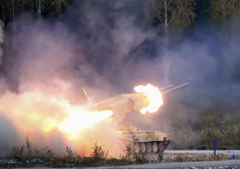 The National Interest: Российский «Буратино» уступает только ядерному оружию