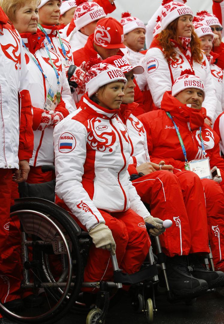 Российских спортсменов могут не допустить до Паралимпиады 2018 в Южной Корее