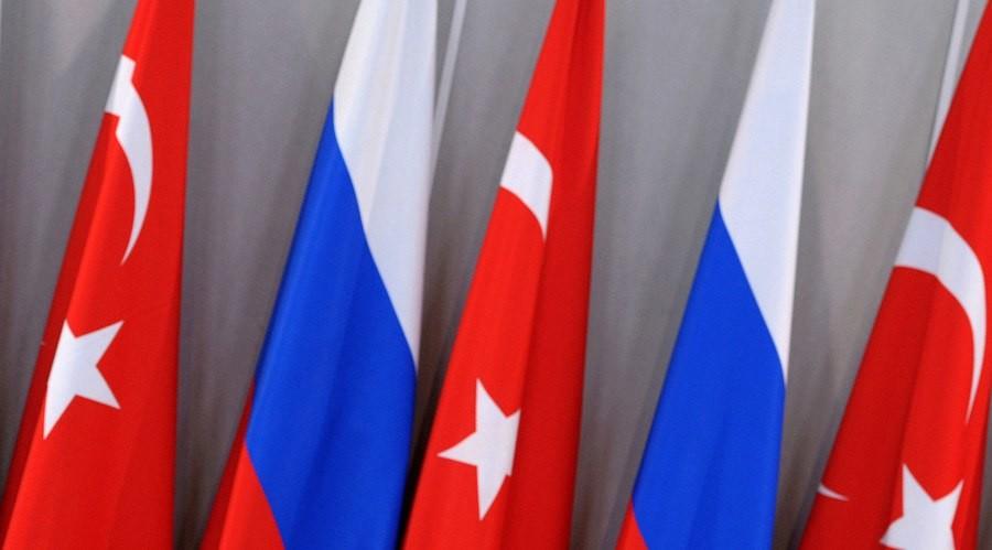 Энергетика, продэмбарго, Сирия: Москва и Анкара готовы к восстановлению сотрудничества