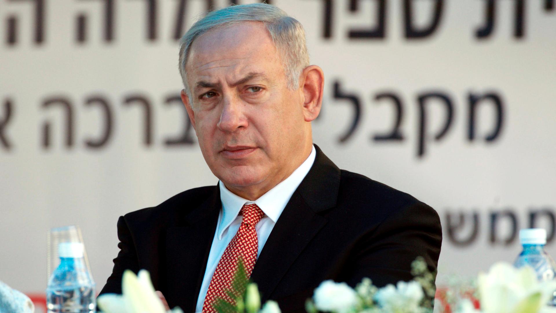 Израиль готов провести прямые переговоры с Палестиной в Москве без предварительных условий