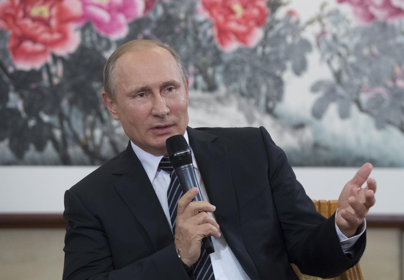 Саммит с душой: Путин подвёл итоги G20 в Китае