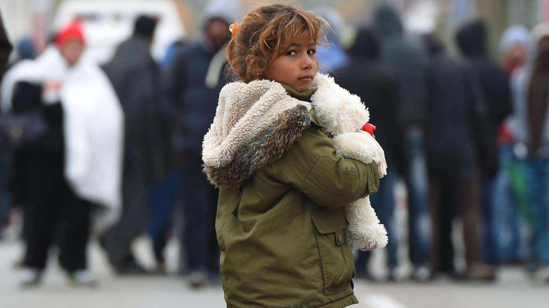 В австрийском городе молодым мигрантам запретили гулять ночью без присмотра