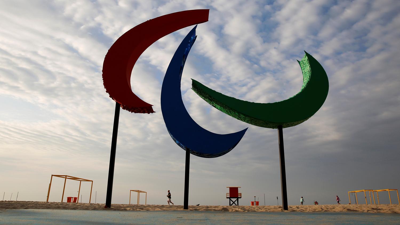 Паралимпиада в Рио: без России и c пустыми трибунами