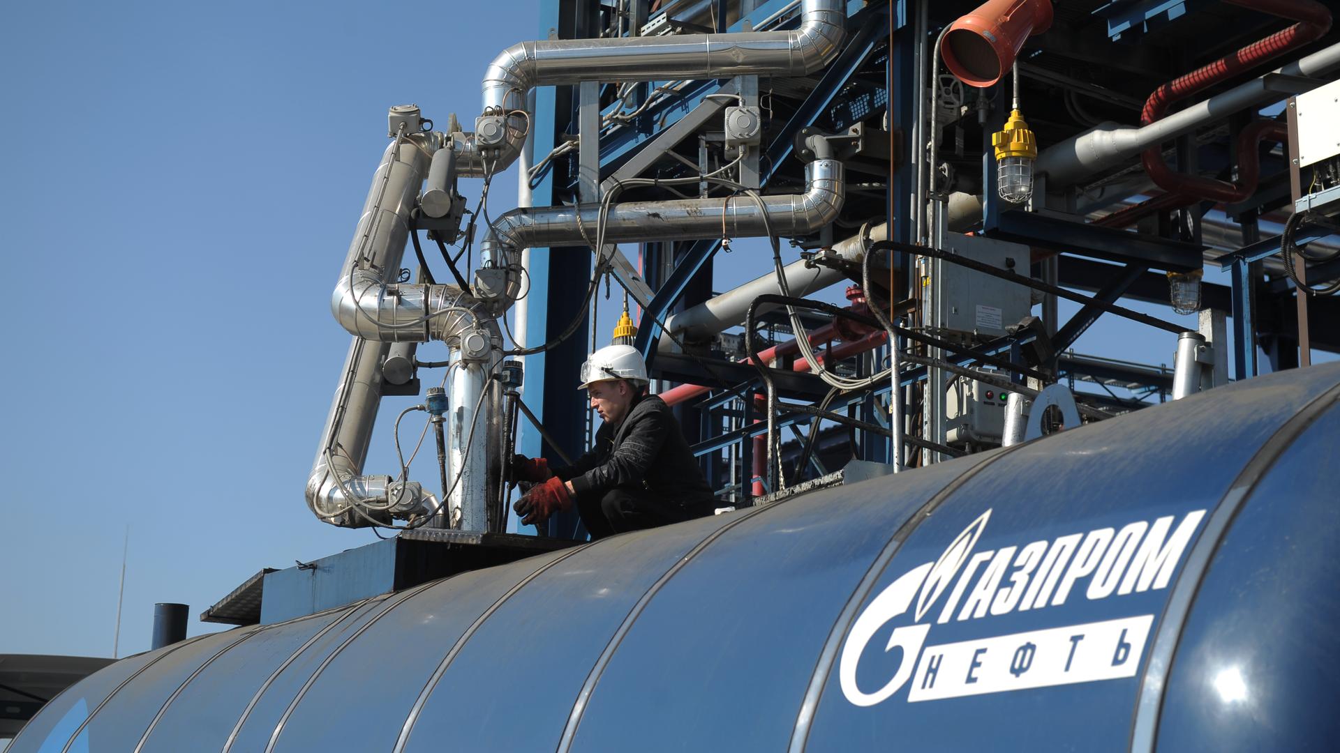 «Газпром» получил первые разрешения Анкары по «Турецкому потоку»