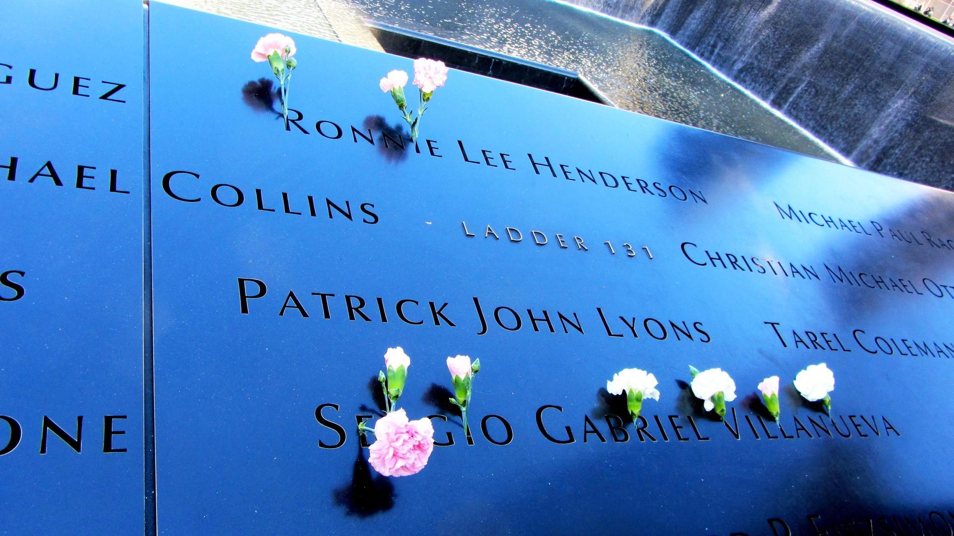 «9/11. Мир, который мы потеряли»: премьера фильма о терактах в США на RTД