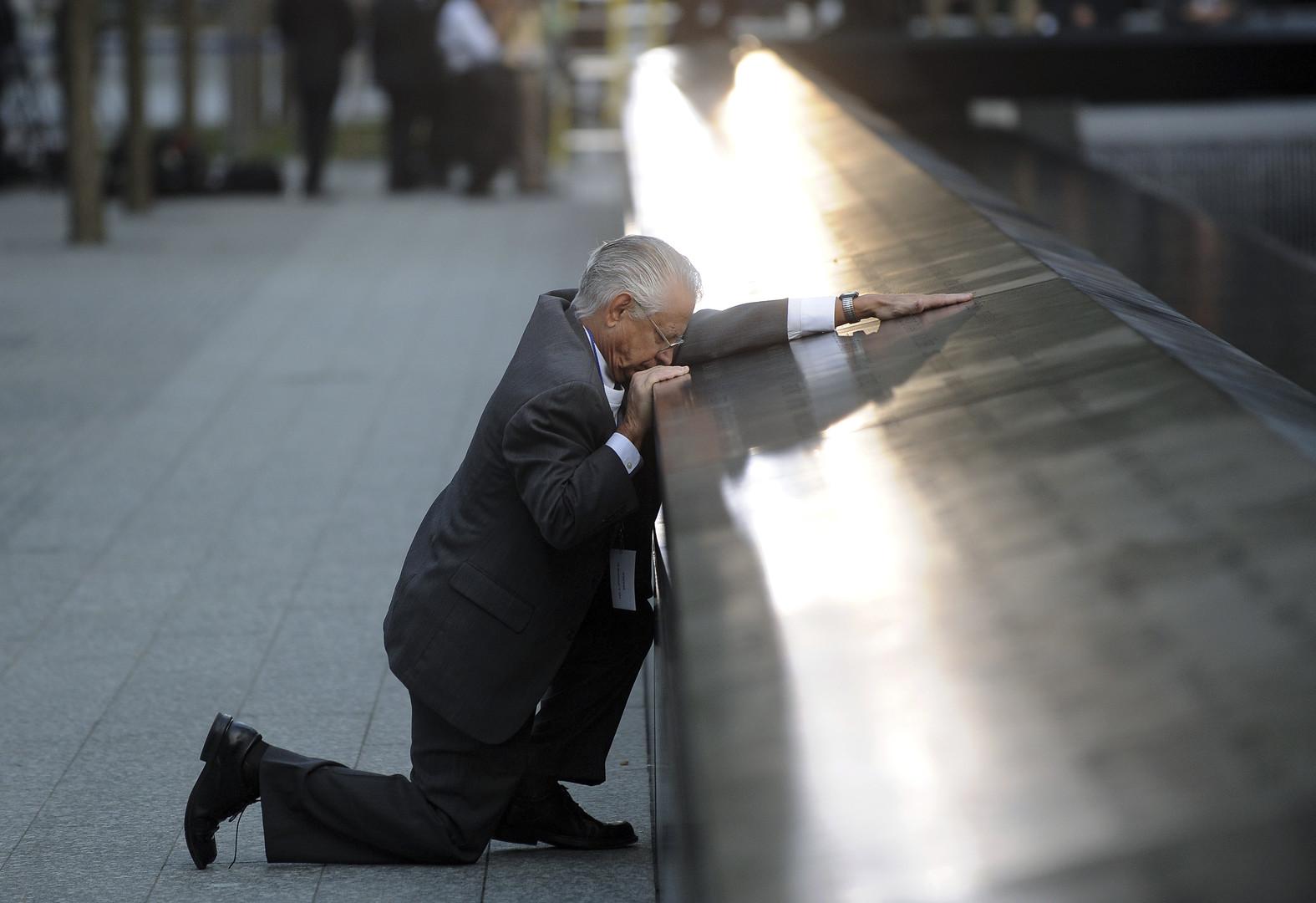 В США одобрен закон по подаче исков за теракты 11 сентября к Саудовской Аравии