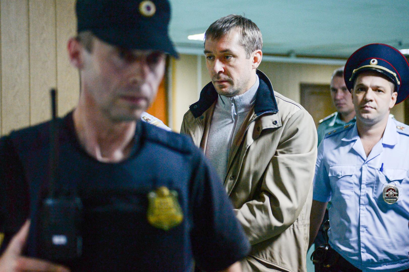 Полковник и миллиардер: что известно об аресте Дмитрия Захарченко