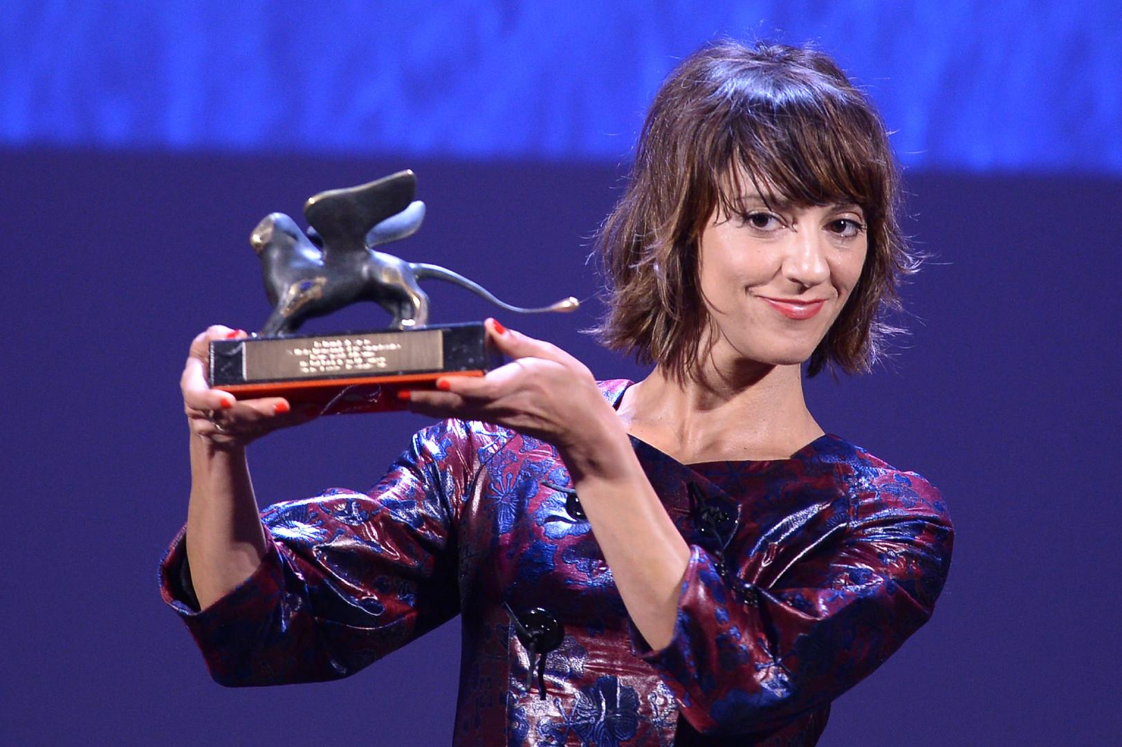 Ана Лили Амирпур также удостоилась награды за ленту «Плохая партия».