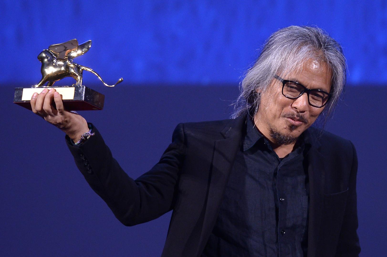 Филиппинский режиссёр Лав Диаc получил Золотого льва за «Женщину, которая ушла».
