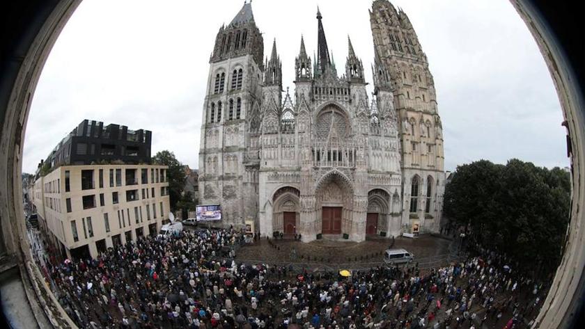В Германии арестованы подозреваемые в причастности к парижским терактам сирийцы