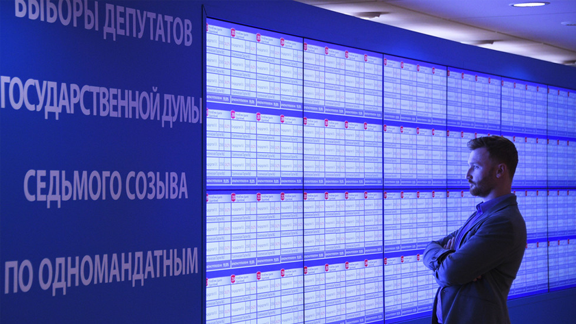 Седьмая Дума: как изменится нижняя палата российского парламента