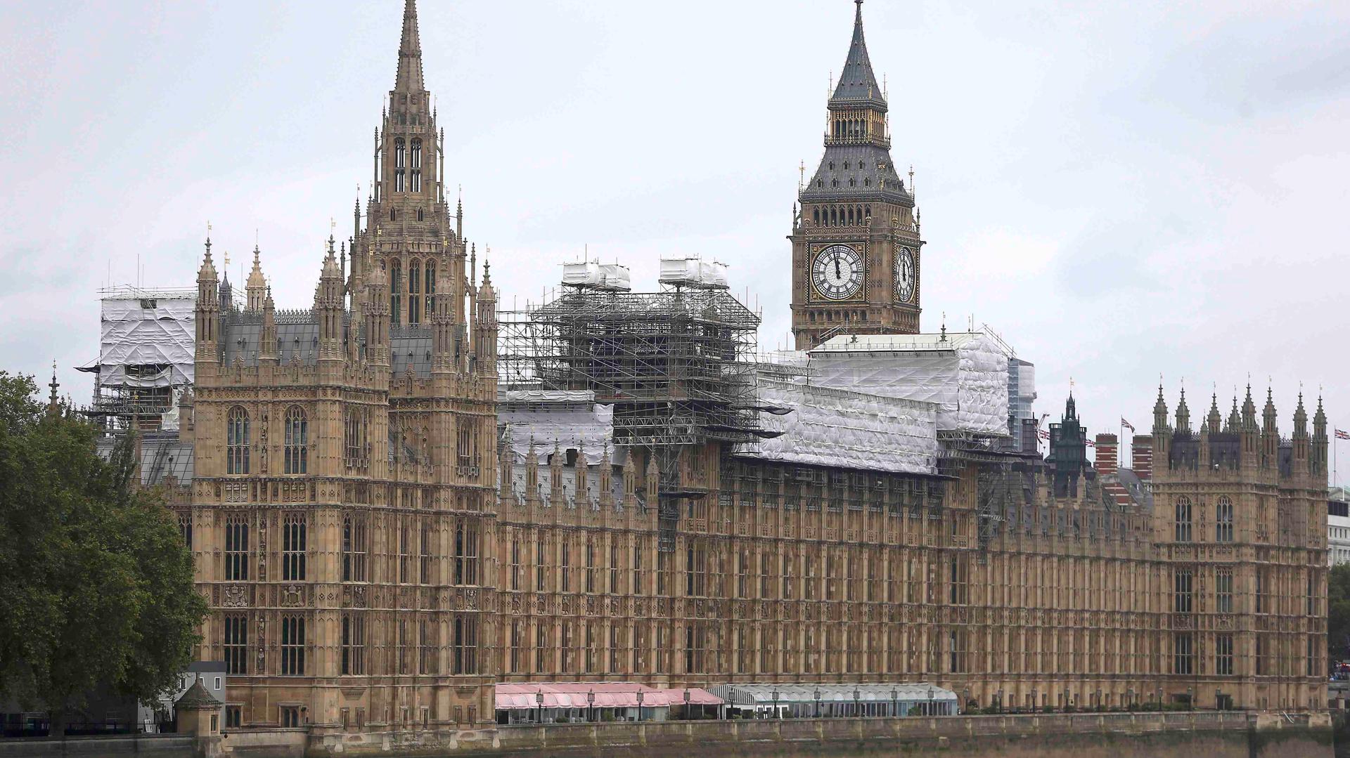 Власти Британии подготовили стратегию по борьбе с «российской агрессией»