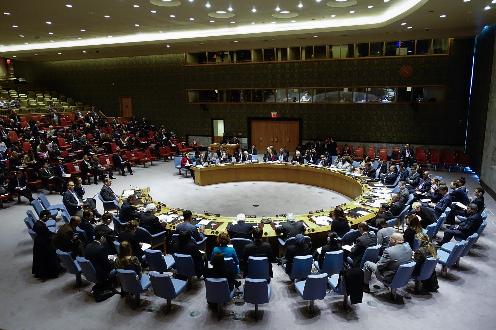 Чуркин: резолюции ООН по Сирии может не быть из-за США