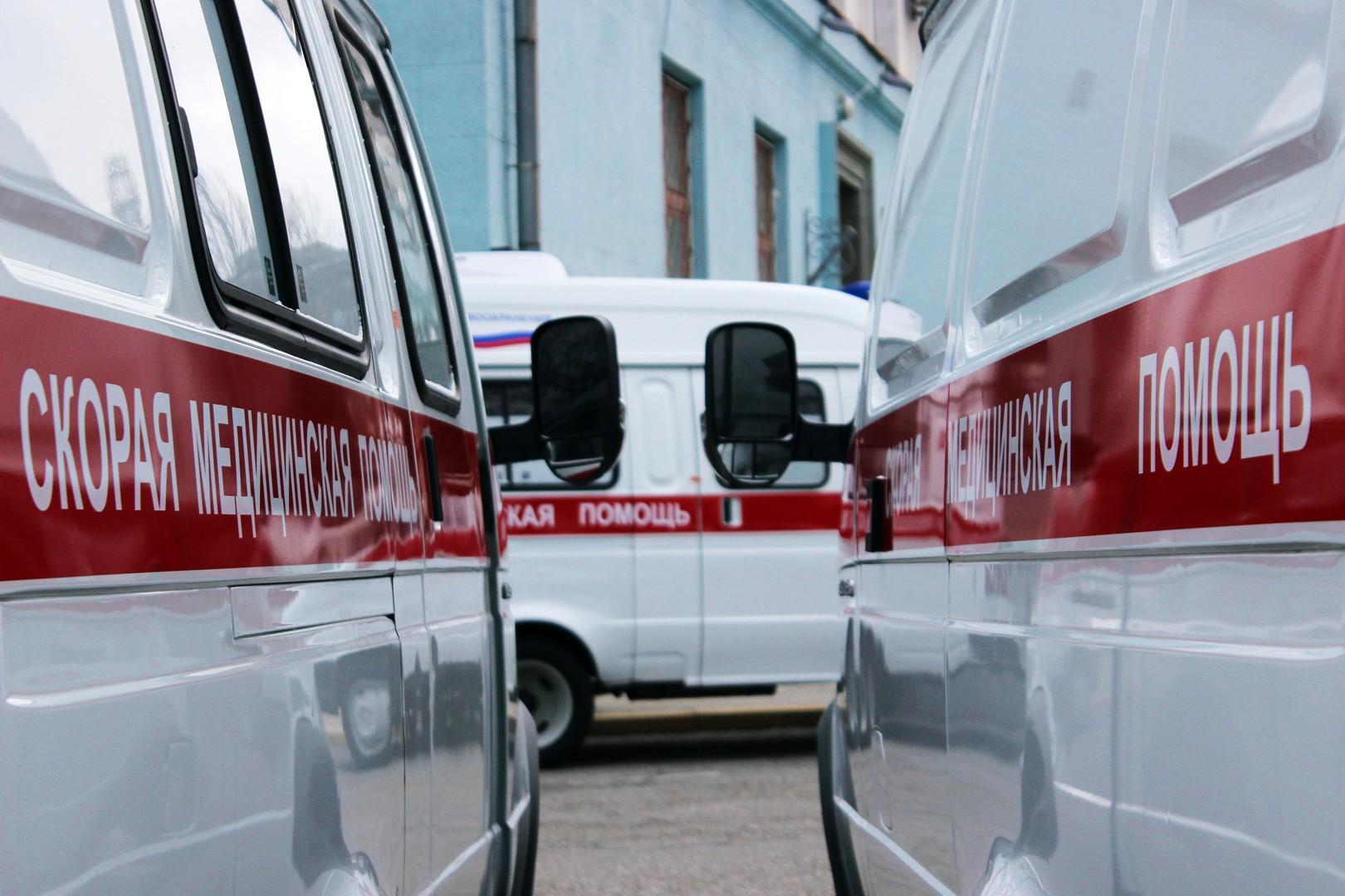 «Скорой» нужна помощь: новый закон позволит защитить врачей от дебоширов