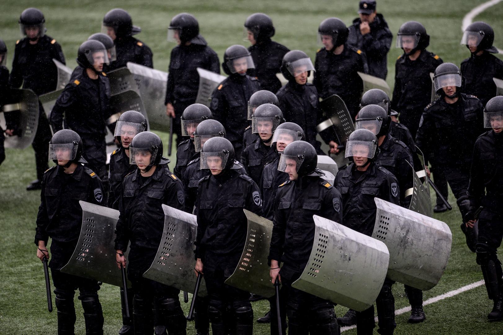 СМИ узнали о подготовке масштабной реформы силовых и правоохранительных ведомств
