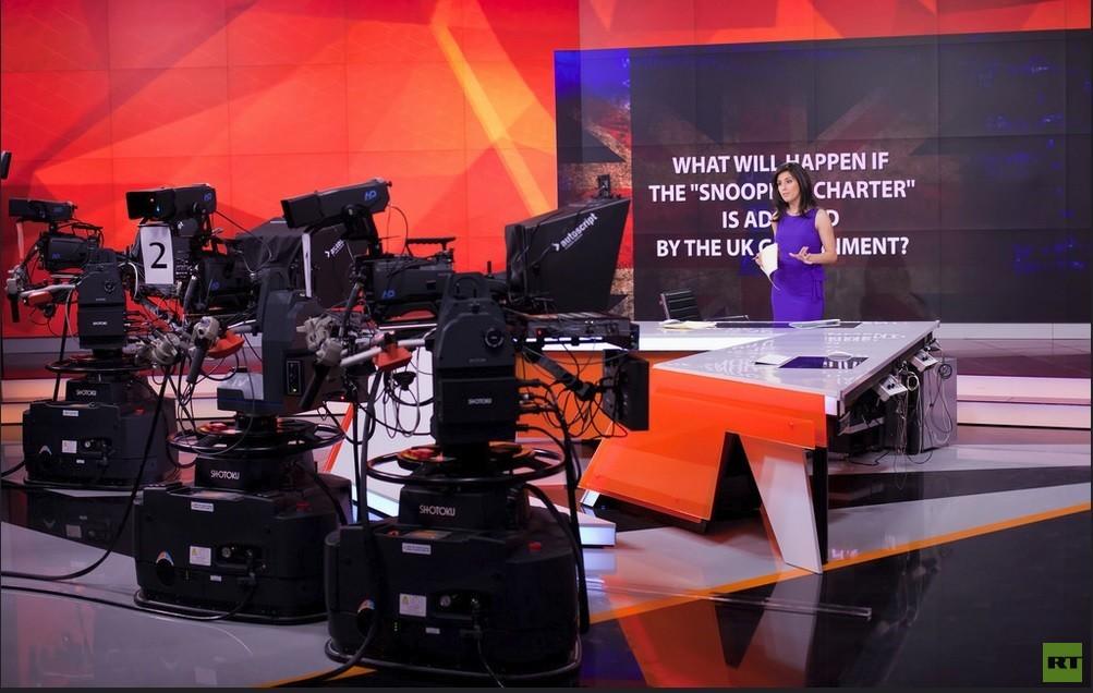 RT вышел в финал международной премии AIB Awards