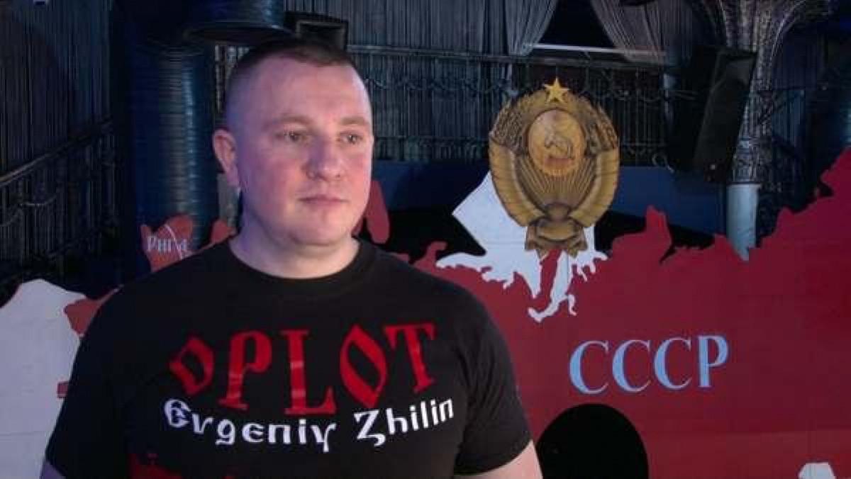 Лишний свидетель: в Подмосковье расследуется убийство одного из лидеров «антимайдана»