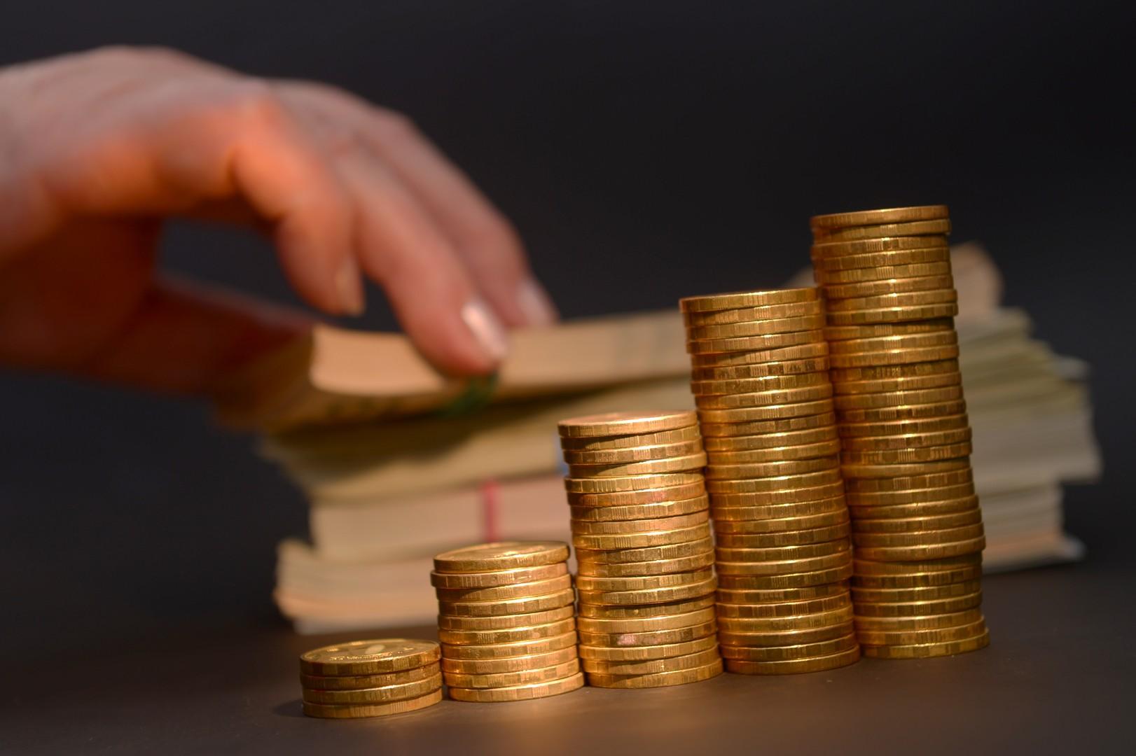 Бюджет партий в России сократится на 2 млрд рублей