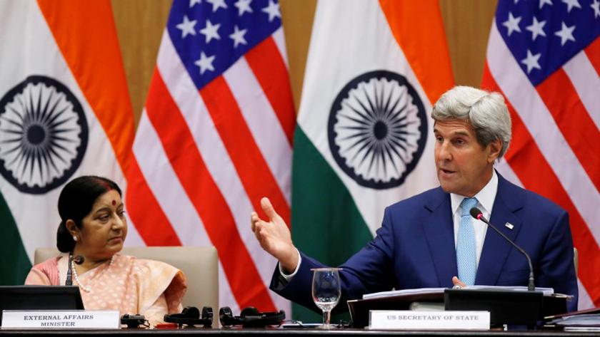 Скрытые мотивы: зачем 100 конгрессменов США один за другим посетят союзника РФ — Индию