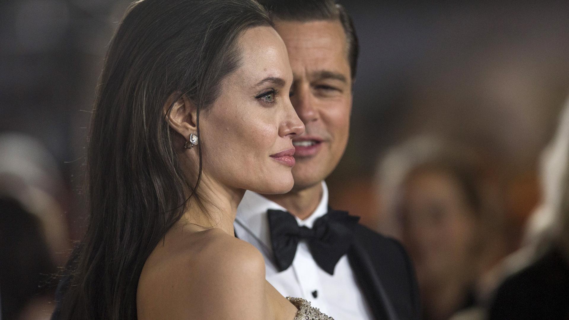 Вы за Питта или за Джоли: всё, что нужно знать о громком разводе