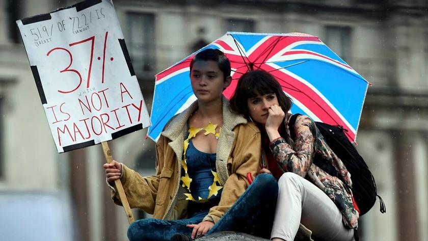 Британские эксперты: Москва может помочь Лондону оправиться от брексита