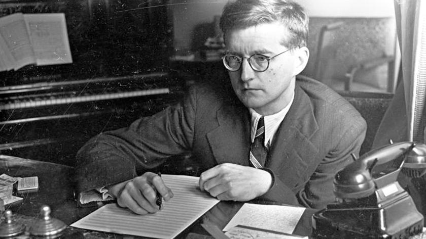 Музыка времени: исполняется 110 лет со дня рождения Дмитрия Шостаковича