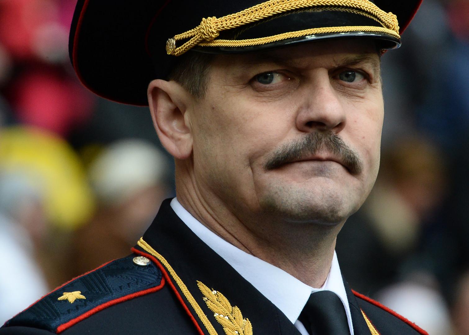 Чрезвычайное назначение: с чем связан перевод Анатолия Якунина в центральный аппарат МВД