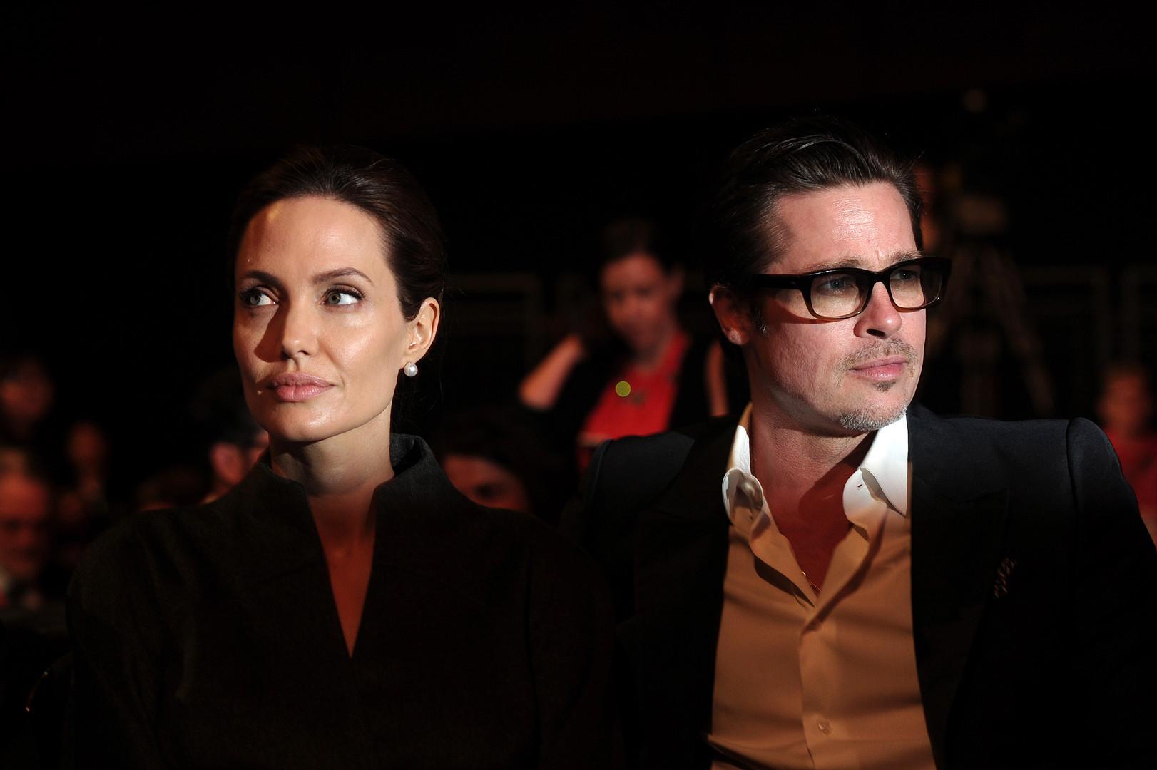 Голливудские ссоры: чей развод стал для вас самым неожиданным