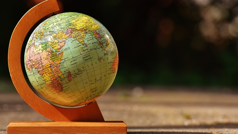 Диалог наций: каким будет мир, если все народы получат право на самоопределение