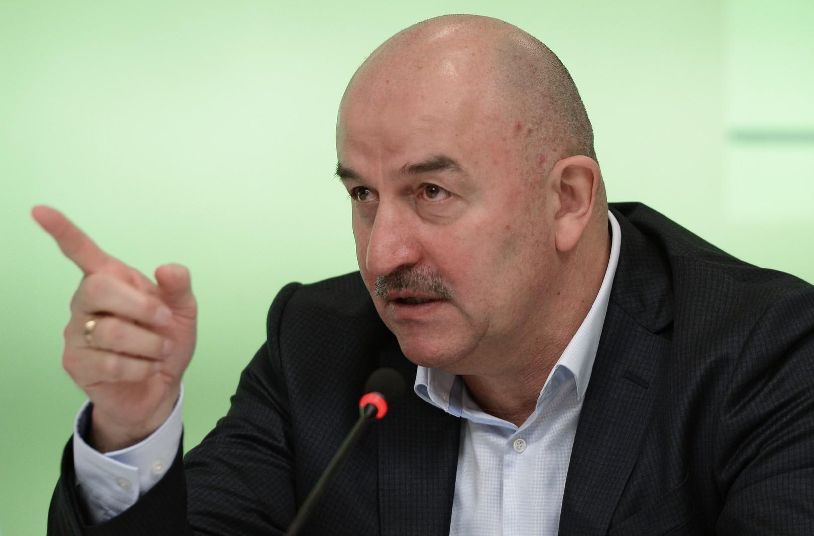 Черчесов без шампанского: Кокорин и Мамаев не вызваны в сборную России